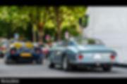 Ferrari 275 GTB / Lancia Stratos