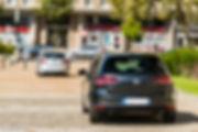 Volkswagen Golf GTI Cabrio Cars and Coffee ® Normandie Marius Hanin