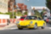 Marius Hanin French Driver Motor1 Porsche Casting Club Normandie Porsche 912