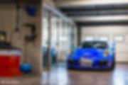 Centre Porsche Rouen - Porsche 911 991 GT3 Cup Marius Hanin