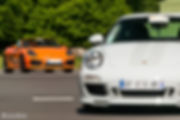 Porsche Casting 2017 - Porsche Boxster Spyder