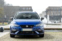 Seat Leon Cupra ST 300 Cars and Coffee ® Normandie Marius Hanin