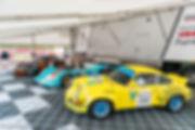 Porsche 911 991 GT3 R & Porsche 962 & Porsche 911 2.8l RSR - Porsche Casting - Marius Hanin