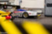 Centre Porsche Rouen - Porsche 962C Marius Hanin