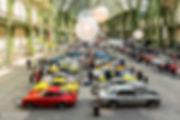 Tour Auto Grand Palais