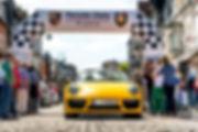 Porsche Casting 2017 - Porsche 911 991 Turbo S Cabrio