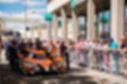 Oreca 07 G-Drive Racing