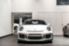 Centre Porsche Rouen - Porsche 911 991 Carrera 4S Cabrio Marius Hanin