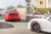 Marius Hanin French Driver Motor1 Porsche Casting Club Normandie Porsche 911 964 Turbo