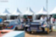 Porsche 935 Marius Hanin