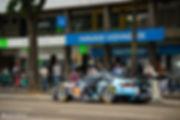 Porsche 911 991 GT3 RSR Dempsey Proton Racing
