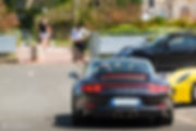 Porsche 911 991 Targa 4S - Porsche Casting - Marius Hanin