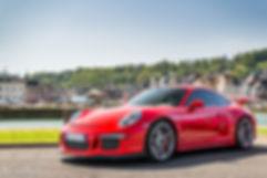 Porsch'Color - Porsche 911 991 GT3