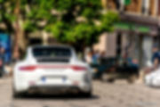 Porsche Casting 2017 -