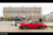 Porsche 911 G Carrera