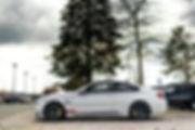Exclusive Drive Marius Hanin - BMW M4 DTM Championship