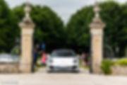 Porsche Club Normandie - Porsche 911 991 Carrera GTS
