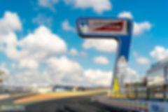 Circuit du Mans Marius Hanin
