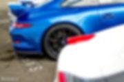 Exclusive Drive Marius Hanin - Porsche 911 991 GT3