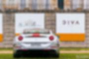 Chantilly Arts & Elegance - Ferrari California T
