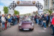 Marius Hanin French Driver Motor1 Porsche Casting Club Normandie Porsche 911 964 Carrera Cabrio