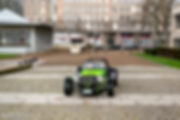 Caterham 485S Cars and Coffee ® Normandie Marius Hanin