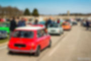 Marius Hanin God Save the Car & Motorcycle - Mini