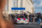 Marius Hanin French Driver Motor1 Tour Auto Peter auto Porsche 911 Carrera RS
