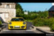 Porsche Casting 2017 - Porsche 911 991 Carrera S