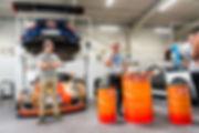 70 ans Porsche - Centre Porsche Rouen - Marius Hanin