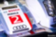 Audi R18 E-Tron Quattro
