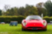 Chantilly Arts & Elegance - Ferrari 250 LM