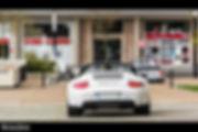 Porsche 911 997 Carrera GTS Cabrio