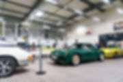 Porsche 914-6 - 70 ans Porsche - Centre Porsche Rouen - Marius Hanin
