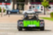 Caterham Seven 485S Cars and Coffee ® Normandie Marius Hanin