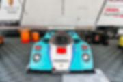 Porsche 962 - Porsche Casting - Marius Hanin