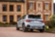 French Driver Audi A1 Citycarver Groupe Hecquet Auto Concept Le Havre Marius Hanin