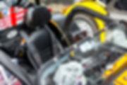 Marius Hanin God Save the Car & Motorcycle - Caterham 485 S