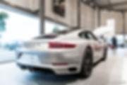 Porsche 911 991 Carrera S IMSA 20th Anniversary