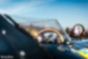 Marius Hanin God Save the Car & Motorcycle - Jaguar Type D
