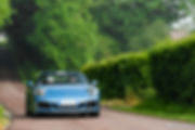Porsche 911 991 Targa 4 GTS - Porsche Casting - Marius Hanin