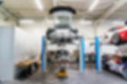 Porsche Cayman GT4 Clubsport - 70 ans Porsche - Centre Porsche Rouen - Marius Hanin