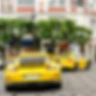 Porsche 911 991 GT3 RS & Porsche Cayman GT4