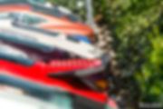 Porsche Casting 2017 - Porsche 911 2.0l T