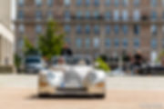 Cars and Coffee ® Normandie - Morgan Aero 8
