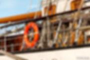 500 ans du Havre - Les Grandes Voiles