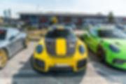 Porsche 911 991 GT3 RS Porsche 911 991 GT2 RS Marius Hanin