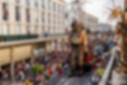 Royal de Luxe au Havre Franciscopolis