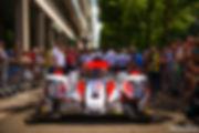 Oreca 07 TDS Racing