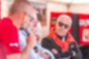 Marius Hanin French Driver Motor1 Porsche Casting Club Normandie Porsche Raymond Narac